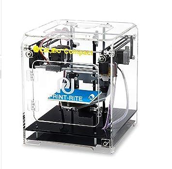 TX Impresora 3D de Alta precisión de Grado cuasi Industrial ...