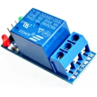 REES52 5VRELAY One Channel 5V Relay Module for Arduino Raspberry Avr Pic Low Level Trigge