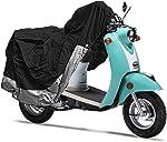 NEH superior Travel polvo de moto ciclomotor Cover Covers: Fits hasta
