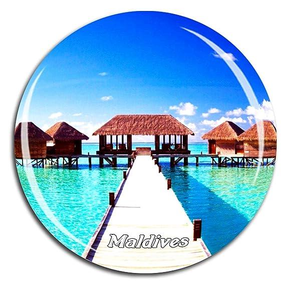 Weekino Sheraton Isla de la Luna Llena Maldivas Asia Imán de ...