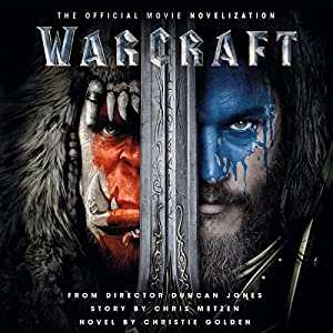 Warcraft: The Official Movie Novelization Audiobook