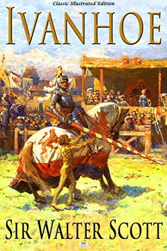 Resultado de imagen de Ivanhoe, de Sir Walter Scott