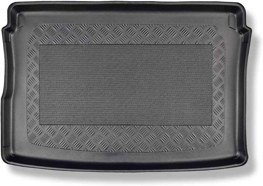 Fits perfectly Odourless 5902538861427 Mossa Car trunk mat boot liner