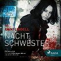 Nachtschwester (Cato Isaksen 4) Hörbuch von Unni Lindell Gesprochen von: Kai-Henrik Möller