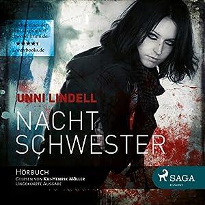 Nachtschwester Audiobook