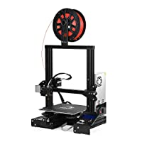 EARME Creality Ender-3 3D Printer Kit with MK10 Extruder
