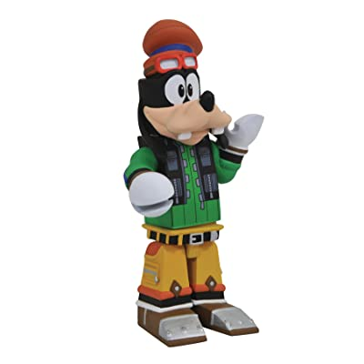 Kingdom Hearts - Figurine Vinimate Dingo, AUG172655