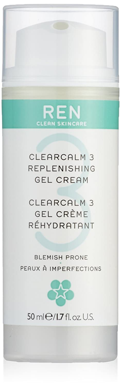 Ren Clearcalm 3 Replenishing Gel Cream 28003327