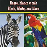 Negro, Blanco Y Mas (Black, White, and More), Cambridge, 1615901159