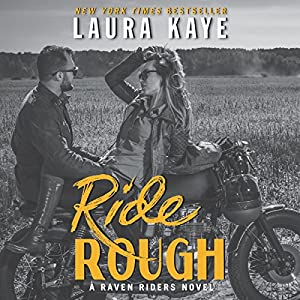 Ride Rough Audiobook