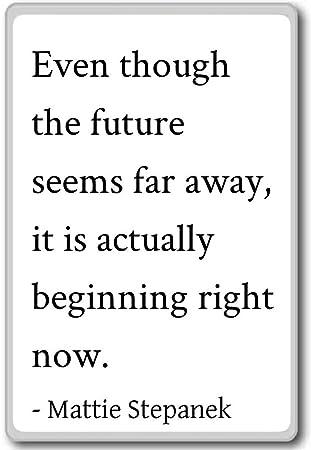Amazon | でもThe Future Seems ...