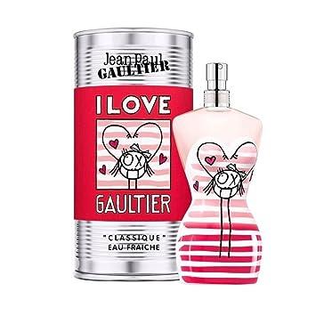 Paul Love Eau Mrs 100ml Jean For Women A Gultier Toilette Gaultier De I zpUVMS