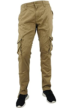66587856e27e Jordan Craig Casual Cargo Twill Pants at Amazon Men s Clothing store