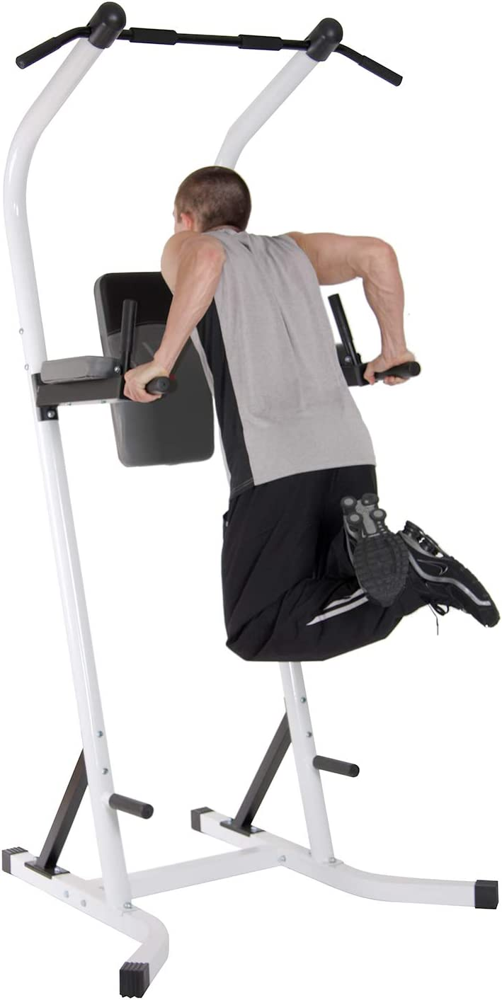 Body Champ Fitness Multi Function Power Tower