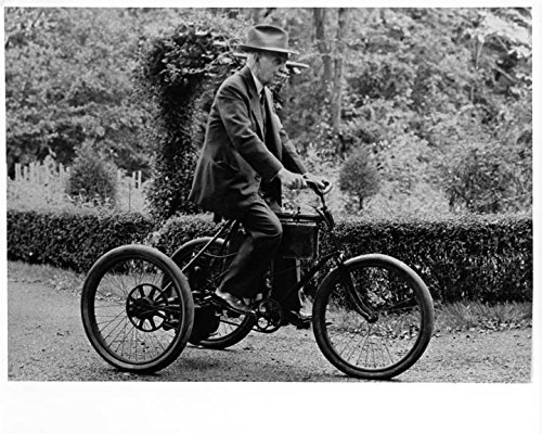 1898 Autocar Factory Photo 1898 Photo Print