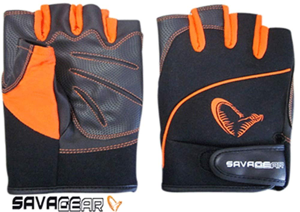 Savage Gear Protection Gant