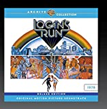 Logan's Run: Original Motion Picture Soundtrack (Deluxe)