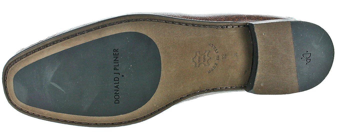 Donald J Pliner Mens Darrin2-Tg Slip-On Loafer