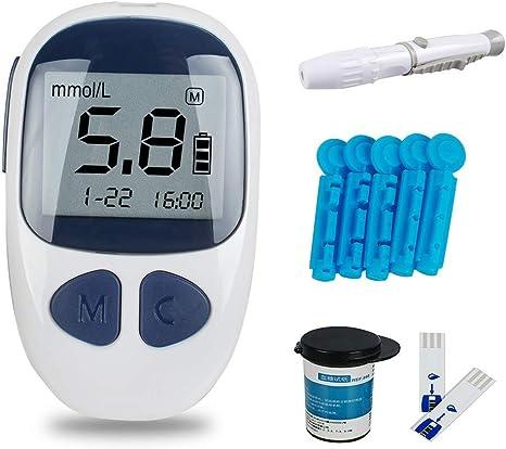 Free Diabetes Testing Kit