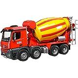 Bruder 3654 - Mb Arocs Camion Betoniera