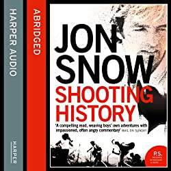 Shooting History: A Personal Journey