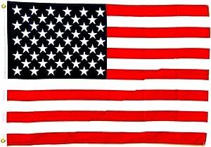 M&Ms MM Estados Unidos – XXL – Bandera/Bandera, 150 x 250 cm, Resistente a la Intemperie, Multicolor, 16210: Amazon.es: Jardín