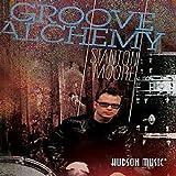 Stanton Moore Groove Alchemy