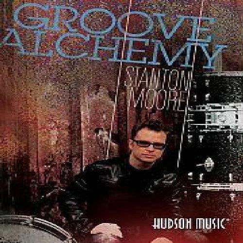 DVD : Stanton Moore - Groove Alchemy (DVD)