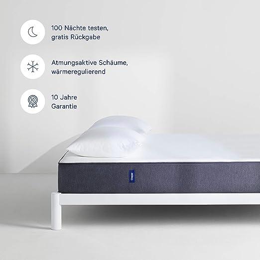Casper Die Matratze Deines Lebens Risikofrei 100 Nachte