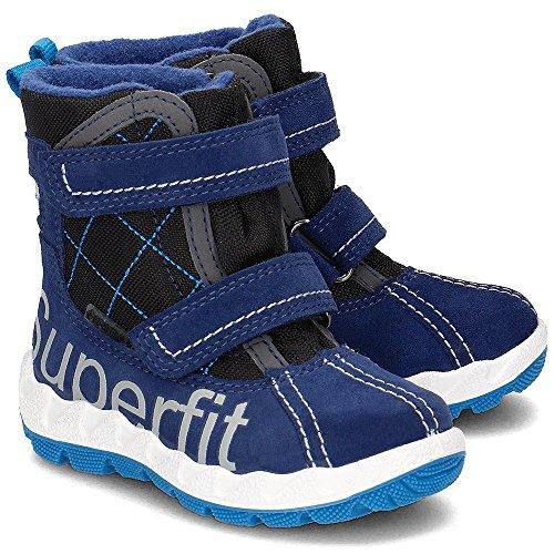 Superfit - Icebird - 70801588 - Farbe: Blau - Größe: 23.0