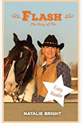 Flash: The Story of Me (Rescue Animal) Hardcover