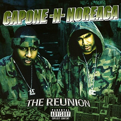 y all don t wanna explicit by capone n noreaga on amazon music