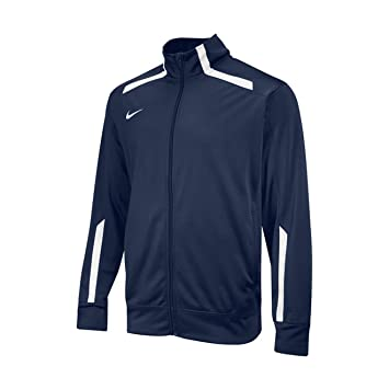 Amazon.com: Nike Youth Overtime Warm Up Jacket: Clothing