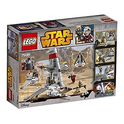 LEGO Star Wars T-16 Skyhopper Toy: Toys & Games