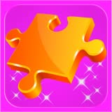 Jigsaw Puzzles Deluxe for Adults FREE