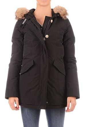 Woolrich Cappotto Donna  Amazon.it  Abbigliamento c4b194b89e0