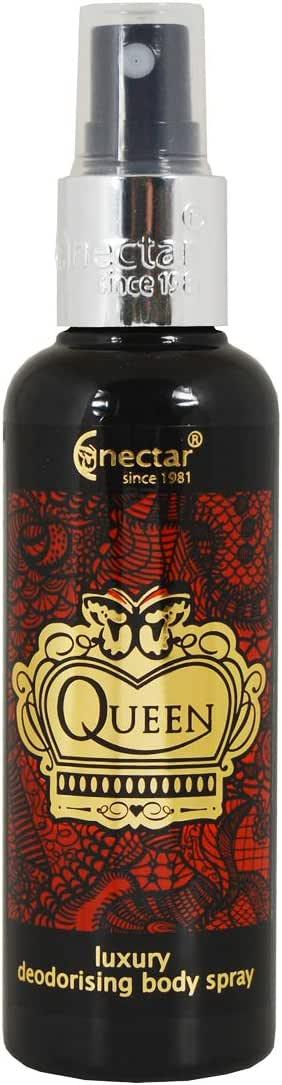 Nectar Queen Body Spray 100ml