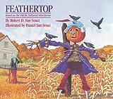Feathertop, Robert D. San Souci, 1590783824