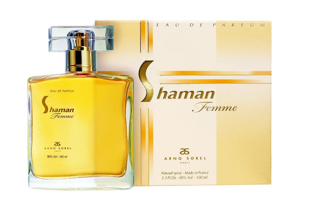 Arno Et Parfum Sorel Eau De 100mlBeautã© Femme Shaman mN80vnPOwy