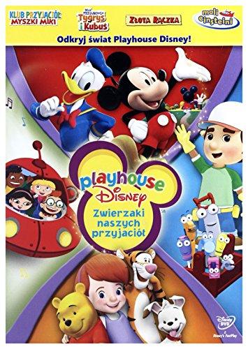 Playhouse Disney Dvd Amazonde Colin Buchanan Jason Canning
