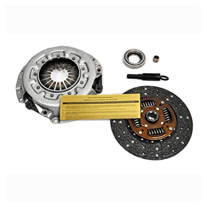Amazon.com: EF HEAVY-DUTY CLUTCH KIT for NISSAN FRONTIER PATHFINDER XTERRA 3.3L VG33E NON-SC: Automotive