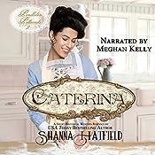 Caterina: Pendleton Petticoats, Book 2 | Shanna Hatfield
