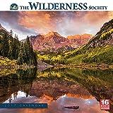 The Wilderness Society 2017 Wall Calendar