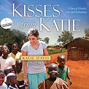 Kisses from Katie Hörbuch
