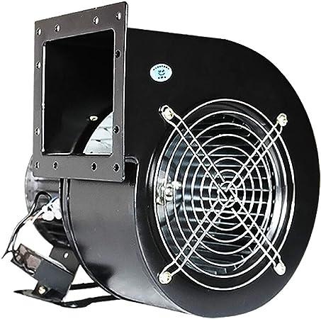 Ventiladores de baño, ventiladores centrífugos de alas múltiples ...