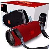 Caixa Som Xtreme Mini Estéreo 40w Rms Bluetooth