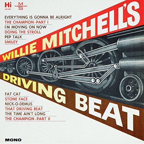 Willie Mitchell - Willie Mitchell