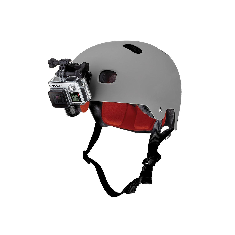 GoPro Front Mount - Soporte para videocámaras GoPro Hero, negro: GOPRO: Amazon.es: Electrónica