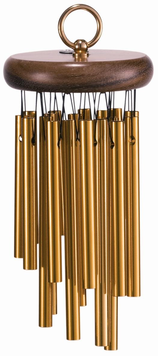 Meinl Percussion CH-H18 Handheld Chimes, 18 Bars by Meinl Percussion