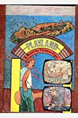Playland (INSCRIBED & SIGNED)